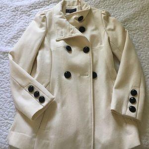 Jackets & Blazers - Lady Jacket/Trench Coat